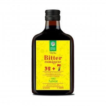 bitter suedez fara alcool)