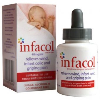 Infacol solutie orala, 50 ml, Forest Healthcare