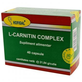 complex detoxifiant natural hofigal 40 comprimate protozoare helminthiases