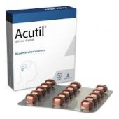 Acutil, 60 capsule, Angelini