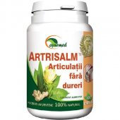 Artrisalm, 50 tablete, Ayurmed