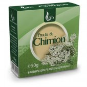Ceai Chimion Fructe, 50 grame, Larix