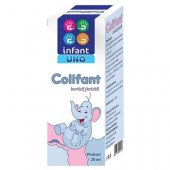 Colifant Infant Uno, 20 ml, Solacium Pharma