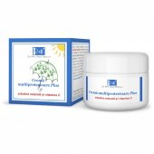 Crema multiprotectoare Plus Q4U, 50 ml, Tis Farmaceutic