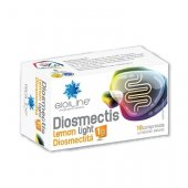 Diosmectita Diosmectis lemon light Bioline, 18 comprimate, Helcor