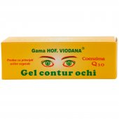 Gel Contur Ochi Hof Viodana, 30 ml, Hofigal