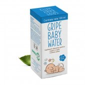 Gripe Baby Water, 120 ml, Pharco