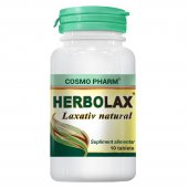 Herbolax, 10 tablete, Cosmo Pharm