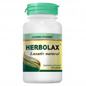 Herbolax, 30 tablete, Cosmo Pharm