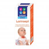 Larinsept Infant Uno spray oral, 30 ml, Solacium Pharma