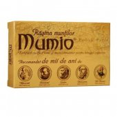 Mumio Rasina Muntilor, 30 tablete, Radu & Sons