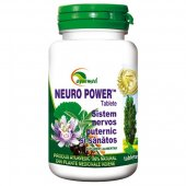 Neuro Power, 50 tablete, Ayurmed