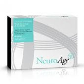 NeuroAge memorie si functionare optima sistem nervos, 60 capsule, Fine Foods and Pharmaceuticals