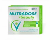 Nutradose Beauty, 7 fiole, Aesculap