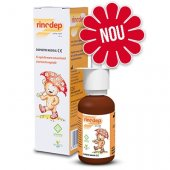 Rinodep spray nazal, 30 ml, Dr Phyto