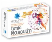 Tonic Masculin, 30 comprimate, Helcor